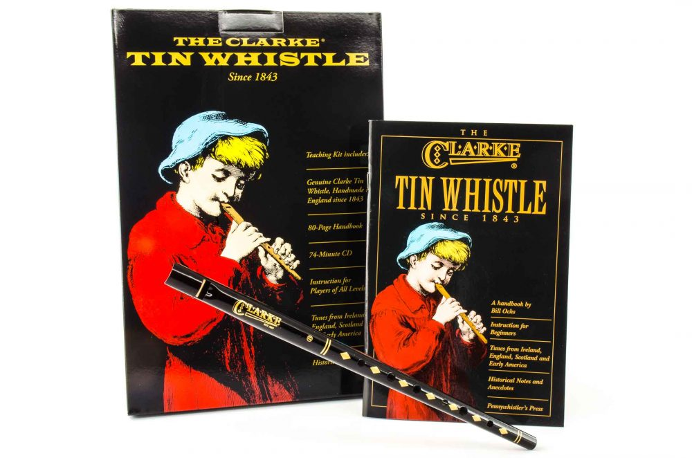 Original Whistle and Book Set - Book/CD/Whistle