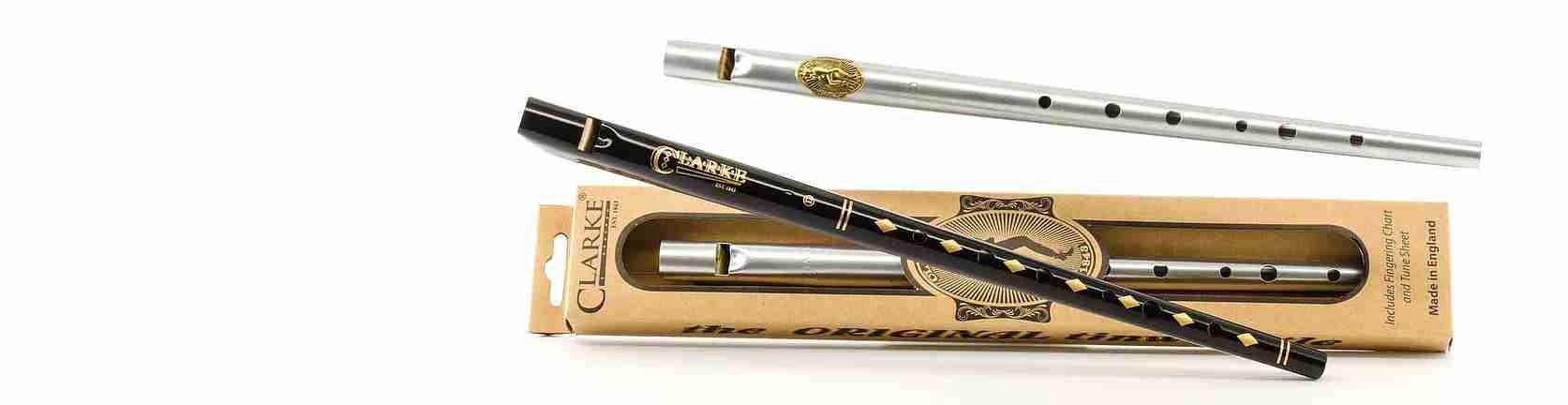 Clarke Original Tinwhistles